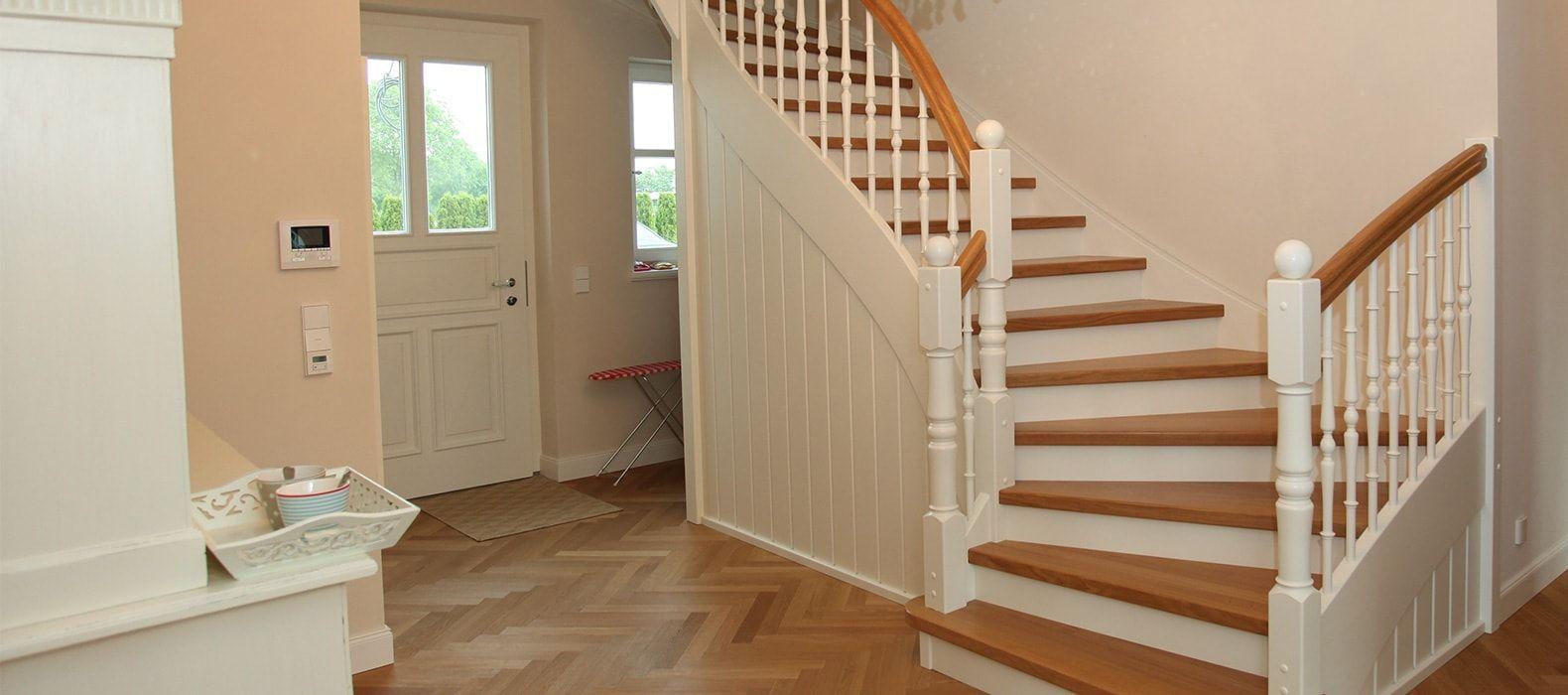 fhs treppen gmbh holztreppen metalltreppen glastreppen uvm. Black Bedroom Furniture Sets. Home Design Ideas